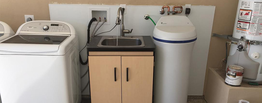 DIY Plumbing: How to Install a Utility Sink